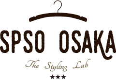 SPSO OSAKA - 大阪堀江のパーソナルスタイリング事務所