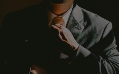 ネクタイの由来と歴史