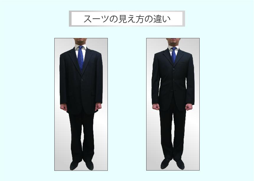 スーツ比較